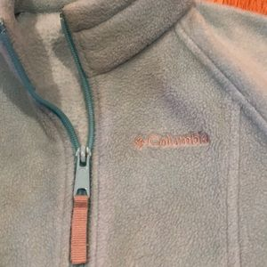 Columbia Jackets & Coats - Columbia fleece jacket